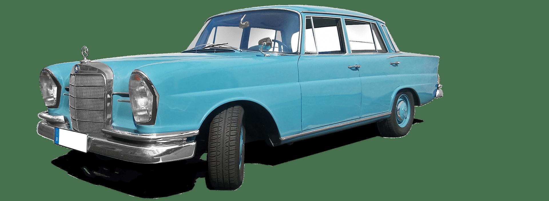 Assurance auto de collection