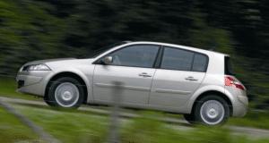 Trouver le fusible des vitres sur Renault Mégane 2
