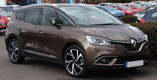 voyant injection à contrôler Renault Scénic