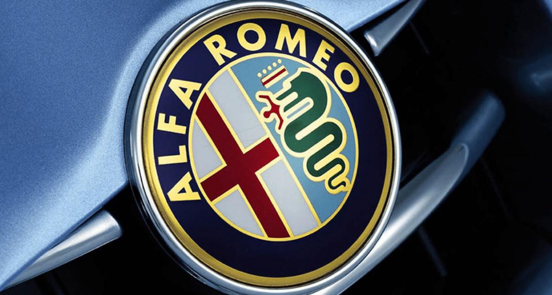 Alfa romeo feu de croisement