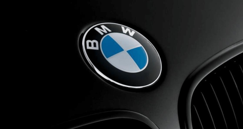 modifier feu de croisement BMW
