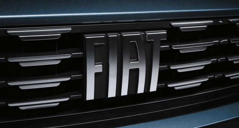 Fiat feu de direction