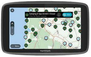 GPS camping car Awesafe